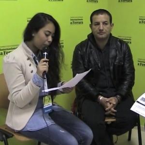 Intervista a Amara Lakhous